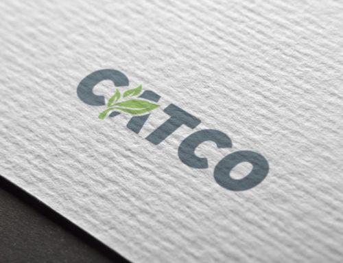 Catco | Logo and Stationery
